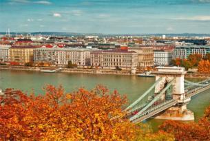 Gran Tour de Hungria