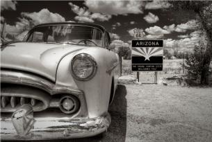 La Histórica Ruta 66 y San Francisco a tu aire en coche de alquiler