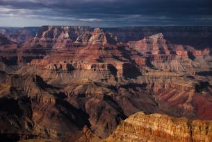 Estados Unidos: Maravillas del Oeste (14 días)