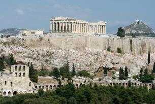 Lo Mejor de Grecia: Peloponeso y Meteora