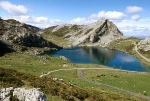 Viaje de senderismo por los Picos de Europa