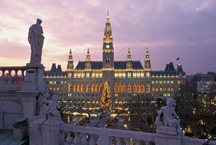 Alemania, Austria y Budapest: Munich, el Tirol, Salzburgo, Viena, Budapest y más