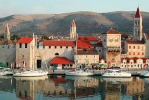 Croacia y Eslovenia: Paseo Adriático
