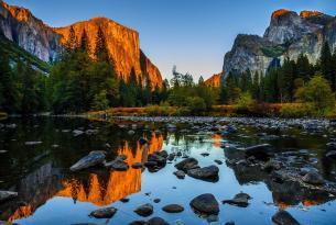 Estados Unidos: encantos del Oeste (San Francisco, Napa,  Sonoma, Yosemite, Las Vegas, Ruta 66)