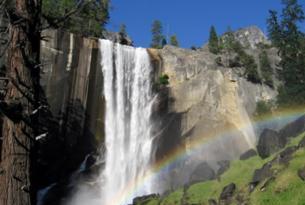 Estados Unidos:  Parques del Oeste al completo
