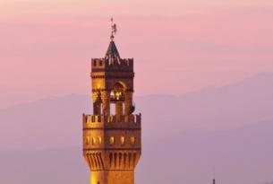 De Venecia a Florencia en tren (a tu aire con traslados y excursiones opcionales)
