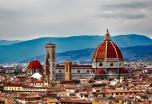 Roma, Florencia, Venecia en Tren (a tu aire con traslados y excursiones)