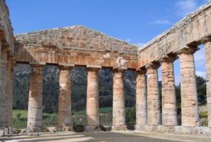 Tesoros de Sicilia en grupo con excursiones opcionales