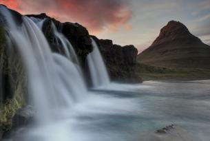Islandia al completo en coche de alquiler (Fly & Drive)