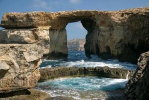 Joyas del Mediterráneo Italiano y Malta
