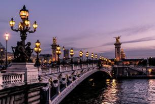 De Lisboa a París: España, Portugal y Francia en grupo