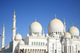 Tres Emiratos: Dubai, Abu Dhabi y Sharjah