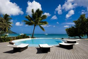 Polinesia: combinado Tahití, Moorea y Tikehau