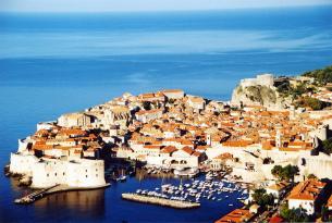 Croacia y los Balcanes en grupo (exclusivo singles)