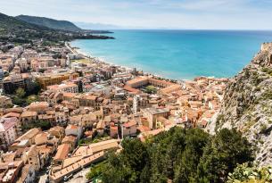 Circuito de la Sicilia Mágica en grupo (salida desde Palermo)