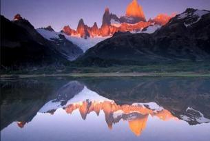 Patagonia de ensueño: especial fin de año