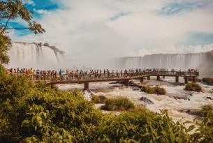 Lo mejor de Argentina en Semana Santa: Buenos Aires,  Iguazú, El Calafate