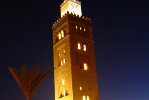 Puente de diciembre en Marrakech (Salida desde Madrid)