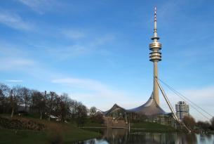 Puente de diciembre en Múnich (salida desde Pamplona)