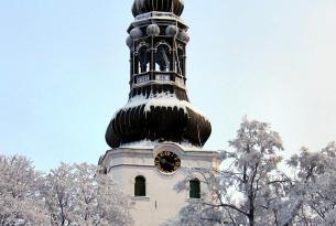 Fin de Año en Tallín (Estonia)