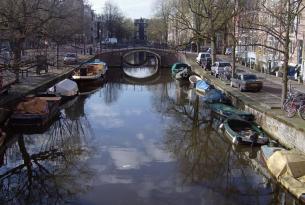 Puente de diciembre en Amsterdam (salidas desde Barcelona y Bilbao)