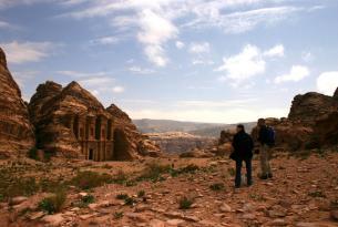 Fin de año en Petra y Jordania (salidas desde Madrid o Barcelona)
