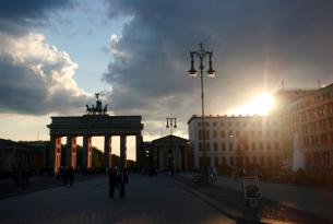 Fin de año en Berlín (salidas desde Barcelona o Madrid)