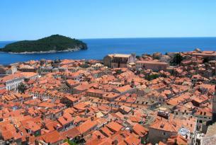 Escapada a Dubrovnik, Montenegro y Bosnia especial Semana Santa (salida desde Bilbao)