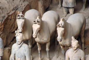 China especial Semana Santa: descubre las grandes capitales