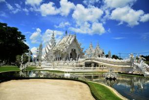 Semana Santa en Tailandia (en grupo con días libres finales en la playa)