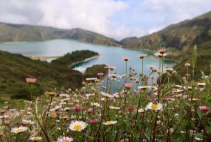 Islas Azores: Semana Santa en Terceira