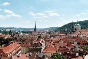 Praga en Semana Santa (salidas desde Valladolid y Sevilla)