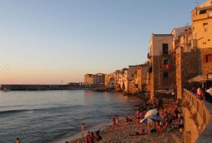 Desconecta en Sicilia en turismo rural (Fly&Drive)