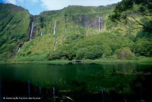 Isla Azores: la isla de Terceira con 6 excursiones
