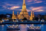 Descubre Bangkok, Phitsanulok, Chiang Rai y Chiang Mai en 10 días