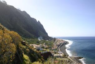 Día de las Letras Gallegas en Madeira (salidas desde Oporto)