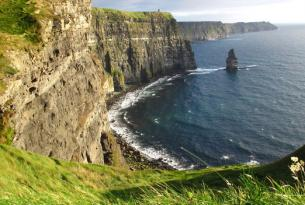 Irlanda en grupo con Dublín, Galway, Moher, Killarney y más