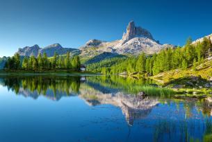 Viaje en grupo por Suiza, la Selva Negra alemana y los lagos del norte de Italia