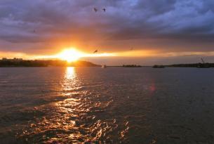 Crucero por el Volga para Singles: descubre las maravillas de Rusia