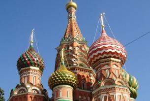 Rusia en grupo exclusivo Singles: conoce el país de los palacios y los zares