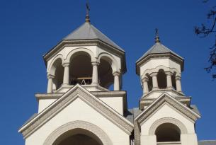 Armenia: la gran desconocida (grupo exclusivo Singles)