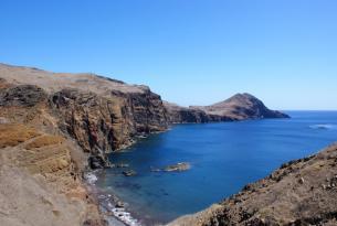 Verano en la isla de Madeira en grupo exclusivo para Singles