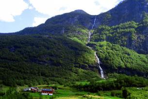 Especial singles: Noruega y sus fiordos en grupo