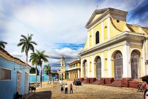 Lo mejor de Cuba en 9 días (salidas desde Madrid)