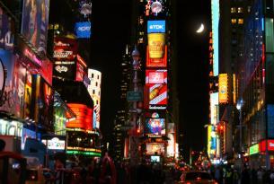 Puente de diciembre en Nueva York (8 días)