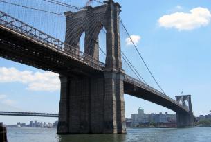 Puente de diciembre en Nueva York (6 días)
