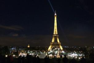 Puente del País Vasco en París