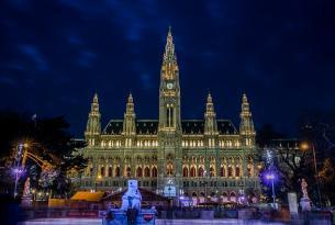 Mercados navideños en Viena y Bratislava (Especial 4 días)