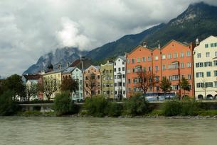 Puente Diciembre en Alemania y Austria: Mercados Navideños en Baviera y Tirol