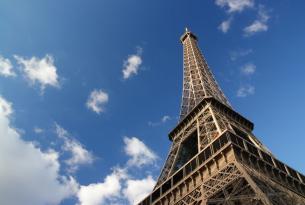 Visita París y los Castillos del Loira en el puente de diciembre